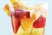 Juices and Mocktails