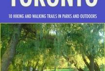 Toronto Guide Books