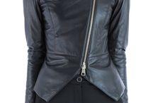Mut Jacket / #bestpin #jacket