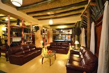 Lounge / Artistic Lounge