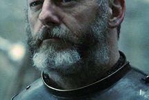  GoT  Ser Davos Seaworth