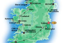 CIE Tours / CIE is celebrating 83 years of travel excellence! During this time CIE Tours International has provided travelers with the highest quality vacations to Ireland and Britain.