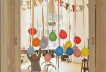 Ballon tying ideas