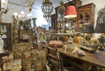 Visiting Graham Geddes Antiques (4) / Main Shop Virtual Tour