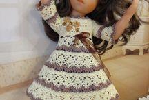 dolls minouche