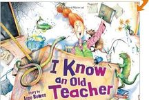 I <3 to read KIDS / by Michelle