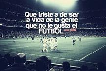 Frases de Futbol