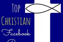 101 top Christian Facebook pages