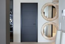 Mets / Mooie deur