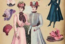 vintace women