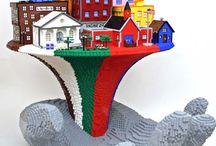 Lego / by Amy Grubb