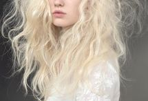 hiustavoite / millaiset hiukset haluan !