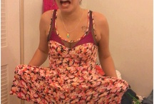 What not to wear / by Alaina Wood Johansen