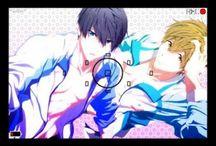 Free - Anime