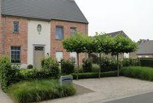 Lovely house;;