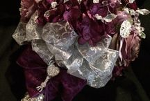 Heirloom Bouquets by Sherry's Petals / Heirloom bouquets designed by Sherry's Petals