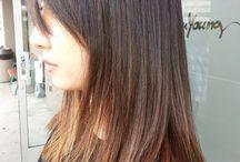 Claire Chang   KSY Hair Stylist / Kim Sun Young Hair & Beauty Salon   Los Angeles, CA