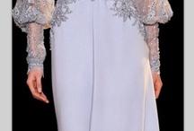 Glomour dress