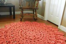 Virkkaus/Crocheting