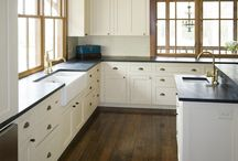 Classic/Country Kitchens