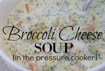 cook me... under pressure.