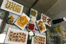 Mesa para todos / Gastronomia