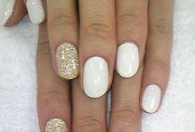 Nails / Various