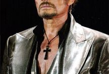 Johnny forever ! / Happy new year party!!
