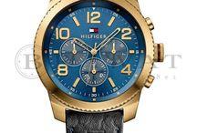 Pánske hodinky / Hodinky sú neoddeliteľnou súčasťou každej pánske výbavy moderného muža. Nie nadarmo sa hovorí, že pánske hodinky sú vizitkou muža a že ich štýl mnohokrát napovie o charaktere ich majiteľa. Preto je dôležité výber pánskych hodiniek nepodceniť. Správne zvolené hodinky dokážu podtrhnúť osobnosť a šarm svojho majiteľa. Dotvorí jeho celkový look a tiež o svojom majiteľovi mnohé napovie.