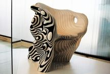 Design: Furniture / by Natalie de los Hoyos