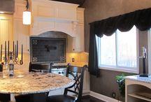 Canal Winchester Kitchen Remodel / Kitchen remodel of a Canal Winchester home by Kitchen Kraft in #Columbus Ohio.