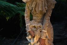 Lace / Lace  / by Elizabeth Ingram