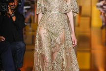 | Elie Saab Fall 2015 Couture |