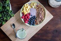 Desayunos Saludables / ¿Quieres mejorar tus desayunos de una forma rápida, saludable y deliciosos? En esta sección encontrarás los mejores trucos, consejos y un curso gratis de 3 vídeos para que saltes de la cama cada mañana con energía  https://cocina-casera.com/desayunos/