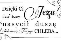 Pierwsza Komunia Św.