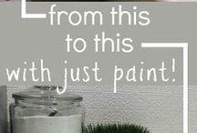 Mármore pintado