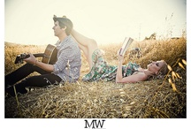 Couples Madly In Love / wedding and engagement session inspiration / by Nataschia Wielink