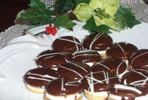 vianocne kolace