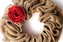 Wreaths / by Jacquelyn Grisham