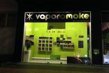 vaporsmoke.gr / www.vaporsmoke.gr Electronic Cigarette