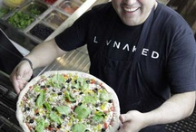Naked PIzza ! / by Mark Cuban