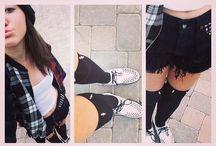 moda juvenil / vestidos hechos a pulso