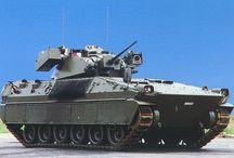 italian modern tank