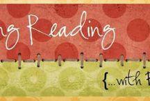 Homeschool - reading