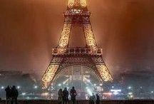 PARIS MON AMOUR!!!