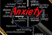 < Anxiety Disorder