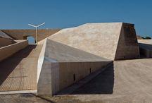 architecture / public spaces