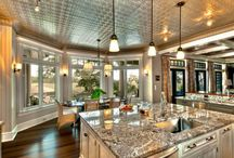 Kitchens/Dining Rooms / by Sharon~Denise