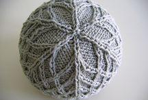 Christmas knitts&crochets