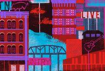 Nashville / by Tina L. Hook